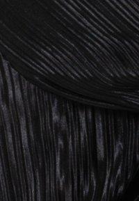 Camaïeu - Blouse - black - 4