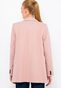Camaïeu - Manteau court - pink - 2