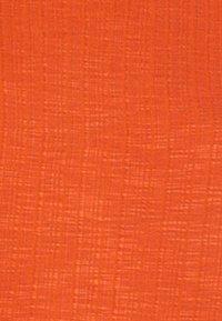 Camaïeu - T-shirt à manches longues - rust - 4