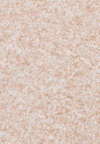 Camaïeu - T-shirt à manches longues - beige nude - 4