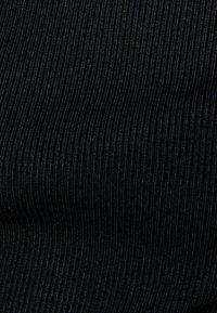 Camaïeu - Pullover - black - 4