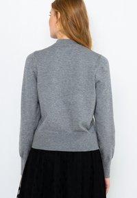 Camaïeu - Pullover - gray - 2