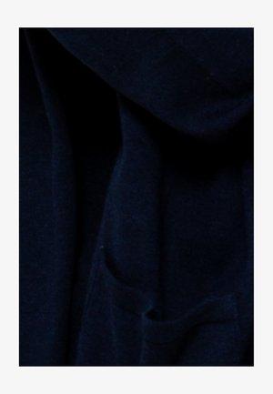 Gilet - dark blue