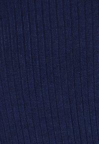 Camaïeu - Pullover - blue - 4