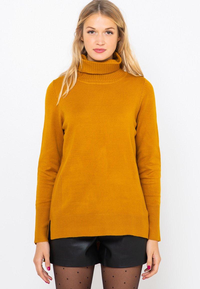 Camaïeu - Pullover - yellow