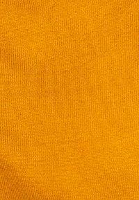 Camaïeu - Pullover - yellow - 4