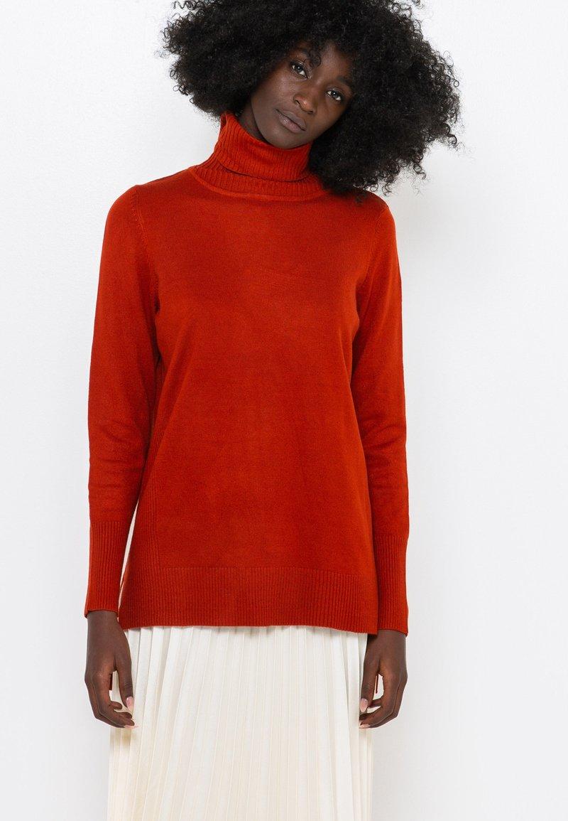 Camaïeu - Pullover - orange