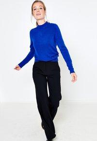 Camaïeu - FIN  - Pullover - indigo blue - 1