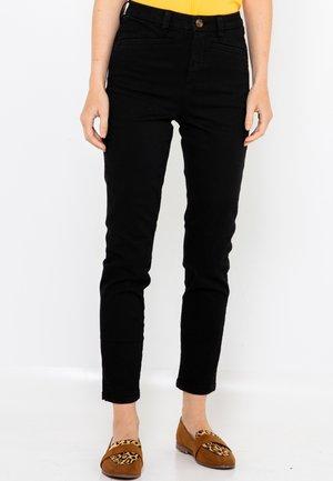 Jean slim - dark grey/anthracite