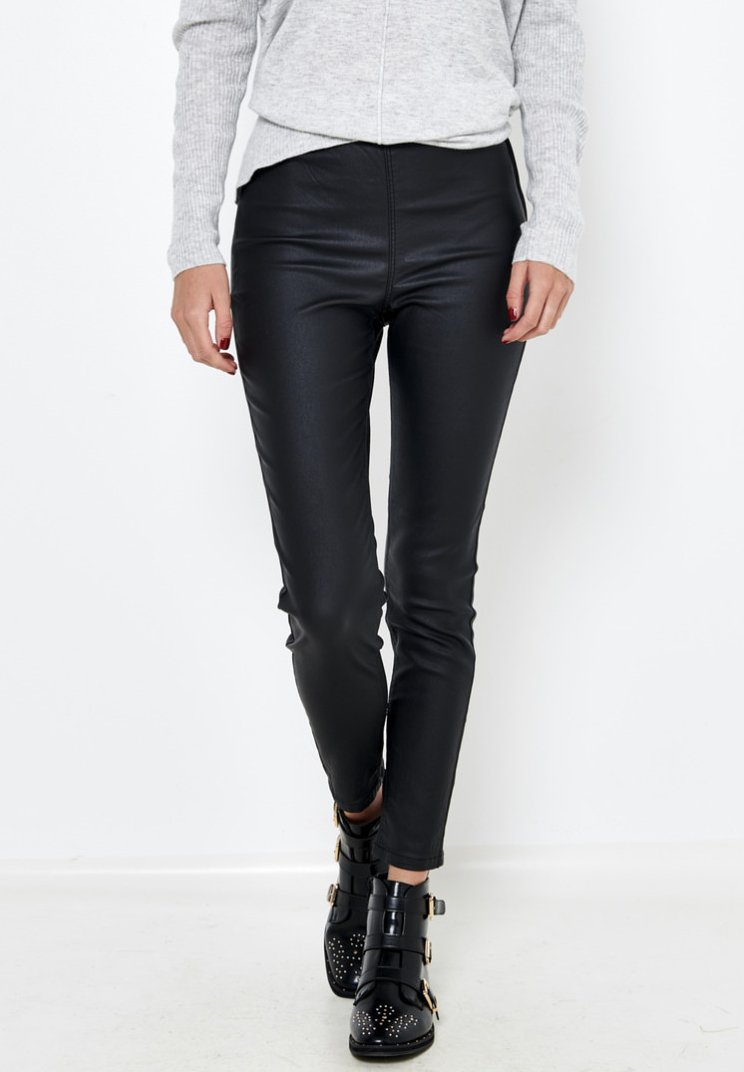 Camaïeu - Jegging - black