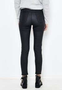 Camaïeu - Jegging - black - 2