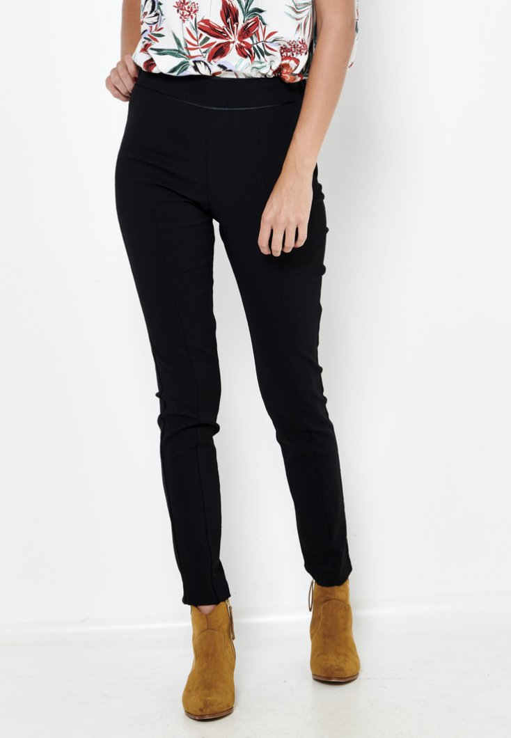 Camaïeu - Jeans Skinny - black
