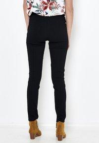 Camaïeu - Jeans Skinny - black - 2