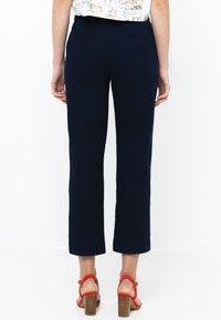 Camaïeu - Jean droit - blue jeans - 2