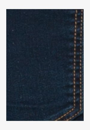 Jegging - blue jeans