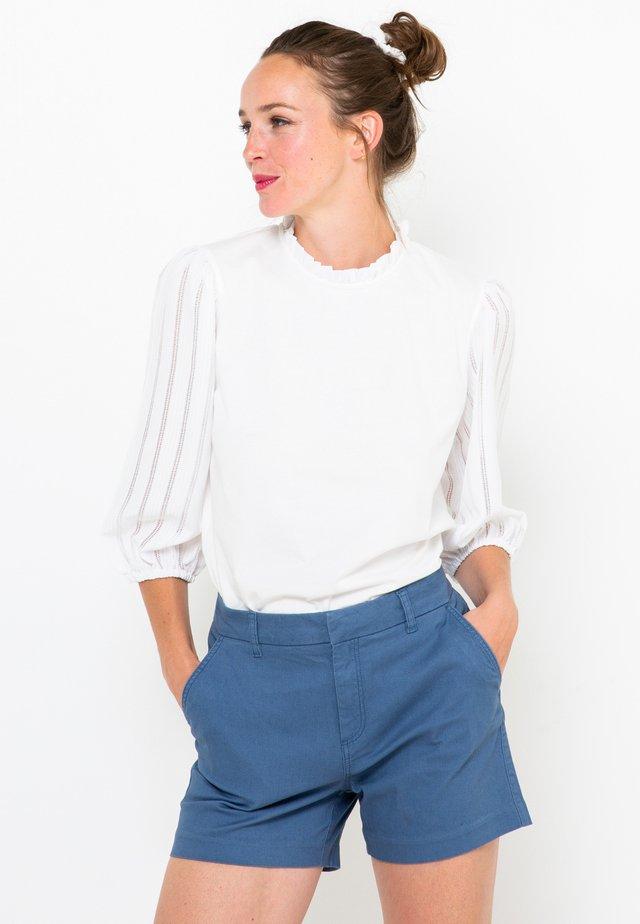 Short - bleu