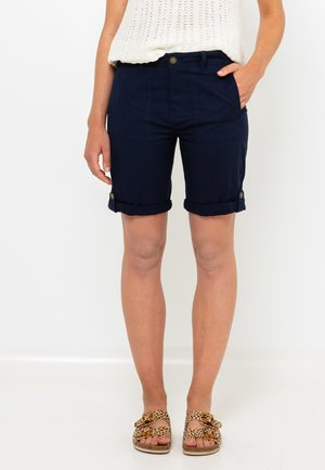 Short - bleu foncé / bleu marine