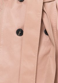 Camaïeu - Trench - powdery pink - 4