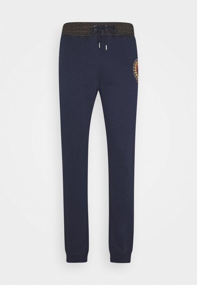 PANT - Jogginghose - blue
