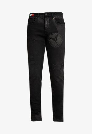Jeans slim fit - clack carlo