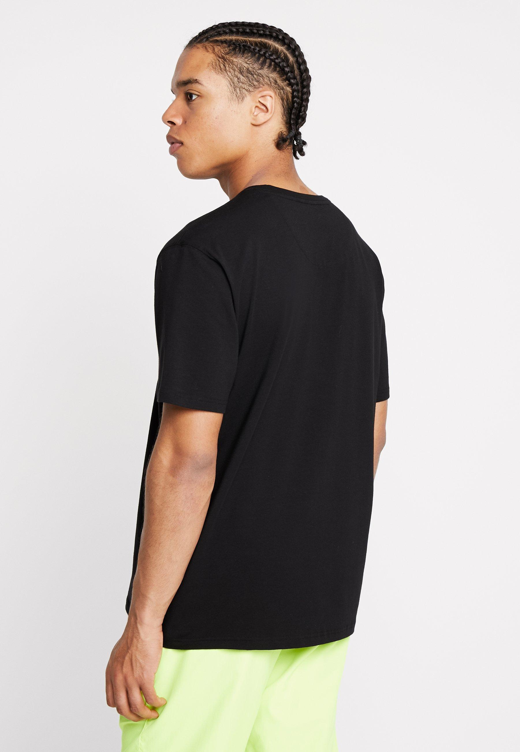 Colucci ImpriméBlack shirt shirt Colucci T ImpriméBlack Carlo T Carlo Carlo Colucci T shQrtdC