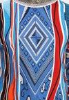 Carlo Colucci - Neule - blue