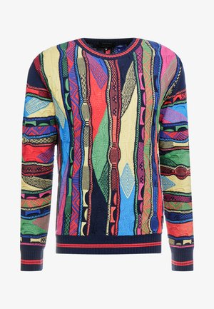 UNISEX - Strickpullover - multi-coloured