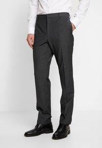 Calvin Klein Tailored - BISTRETCH DOT - Oblek - grey - 3
