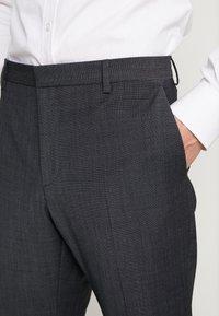 Calvin Klein Tailored - BISTRETCH DOT - Oblek - grey - 6