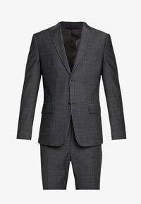 Calvin Klein Tailored - BISTRETCH DOT - Oblek - grey - 10