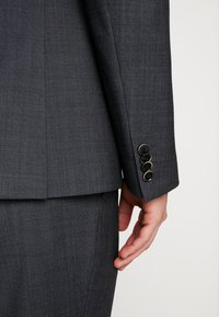 Calvin Klein Tailored - BISTRETCH DOT - Oblek - grey - 8