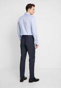 Calvin Klein Tailored - BISTRETCH DOT - Garnitur - blue - 5