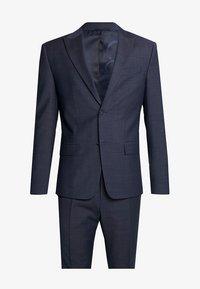 Calvin Klein Tailored - BISTRETCH DOT - Garnitur - blue - 9