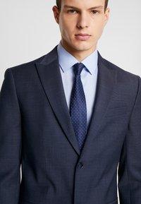 Calvin Klein Tailored - BISTRETCH DOT - Garnitur - blue - 6