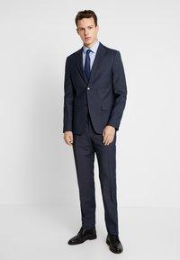 Calvin Klein Tailored - BISTRETCH DOT - Garnitur - blue - 1