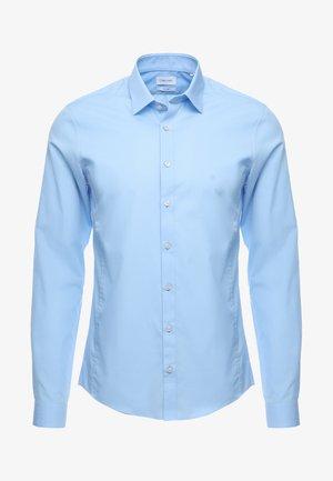 EXTRA SLIM - Camicia elegante - blue