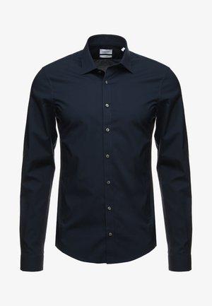 EXTRA SLIM - Zakelijk overhemd - blue