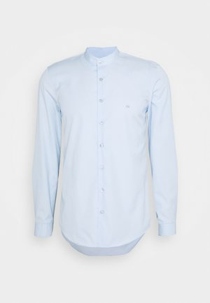 EASY IRON SLIM - Camicia - blue