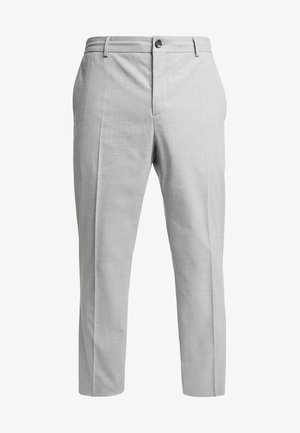 STRETCH COMFORT PANT - Kangashousut - grey