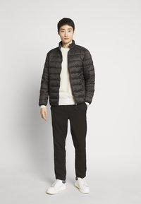 Calvin Klein Tailored - Svetr - beige - 1