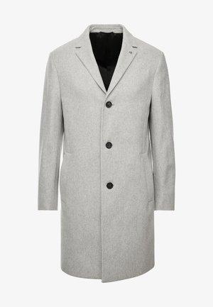 BLEND COAT - Zimní kabát - grey