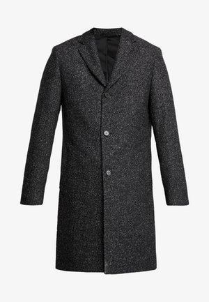 BLEND SPECKLE CROMBY COAT - Płaszcz wełniany /Płaszcz klasyczny - grey