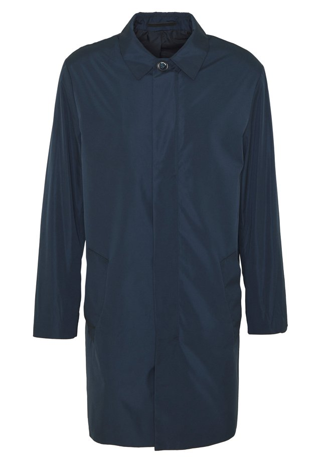 RAINCOAT - Waterproof jacket - blue