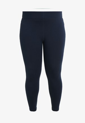 PERFECT SHAPER - Legging - navy