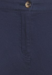 CAPSULE by Simply Be - COMFORT STRETCH CROPPED TROUSER - Trousers - navy - 2