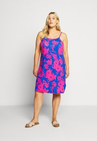 CAPSULE by Simply Be - CAMI 2 PACK - Jersey dress - multicoloured - 1