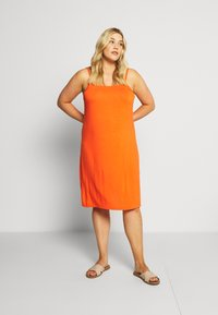 CAPSULE by Simply Be - CAMI 2 PACK - Jersey dress - multicoloured - 3