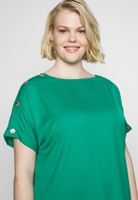 CAPSULE by Simply Be - Bluse - green - 4