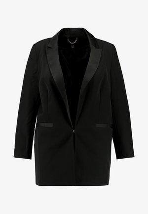 TUXEDO - Blazer - black