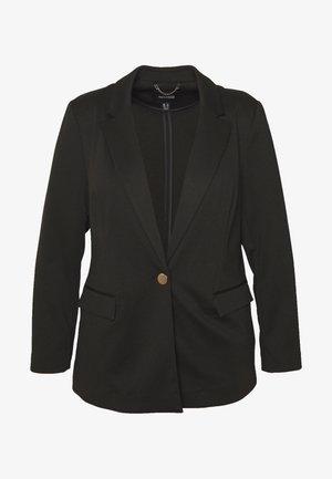 PONTE - Blazer - black